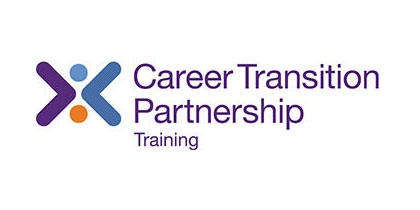 CTP - Career Transition Partnership