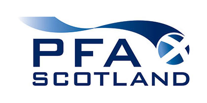 Professional Footballers' Association Scotland (PFAS)